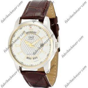 Мужские часы Q&Q A184J501Y