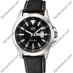 Мужские часы Q&Q A200Y302Y