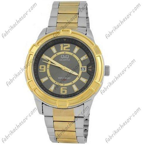 Мужские часы Q&Q A452-405