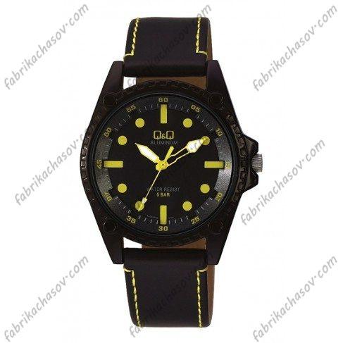 Мужские часы Q&Q AL08J522Y