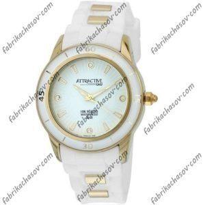 Женские часы Q&Q ATTRACTIVE DA43J101Y