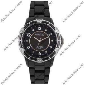 Женские часы Q&Q ATTRACTIVE DA57J003Y