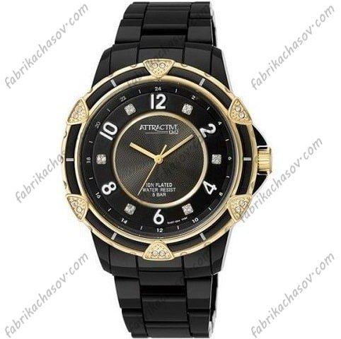 Женские часы Q&Q ATTRACTIVE DA57J004Y