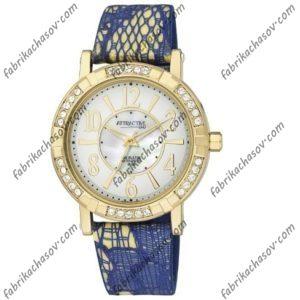 Женские часы Q&Q ATTRACTIVE DA59J114Y