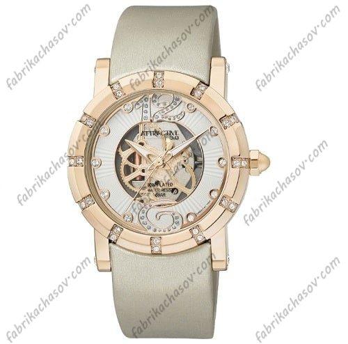 Женские часы Q&Q ATTRACTIVE DA63J101Y
