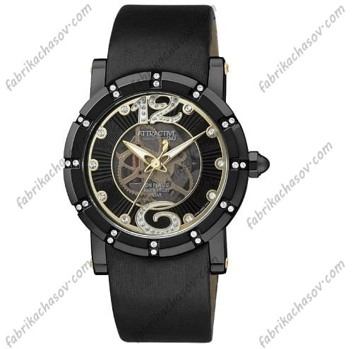 Женские часы Q&Q ATTRACTIVE DA63J502Y