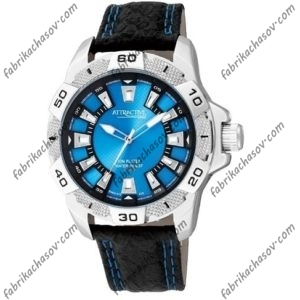 Мужские часы Q&Q ATTRACTIVE DA64J312Y