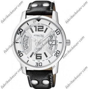 Мужские часы Q&Q ATTRACTIVE DA68J304Y