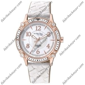 Женские часы Q&Q ATTRACTIVE DA75J104Y