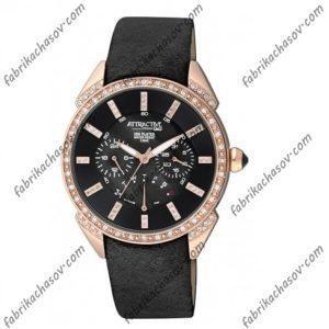 Женские часы Q&Q ATTRACTIVE DA77J102Y