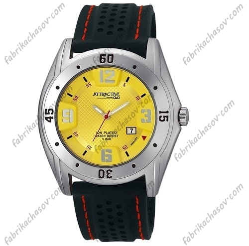 Мужские часы Q&Q ATTRACTIVE DB00J325Y