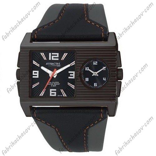 Мужские часы Q&Q ATTRACTIVE DB08J505Y