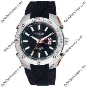 Мужские часы Q&Q ATTRACTIVE DB24J302Y