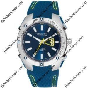 Мужские часы Q&Q ATTRACTIVE DB24J312Y
