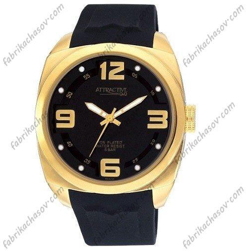 Мужские часы Q&Q ATTRACTIVE DB28-105