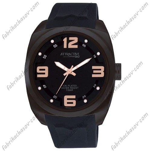 Мужские часы Q&Q ATTRACTIVE DB28-505