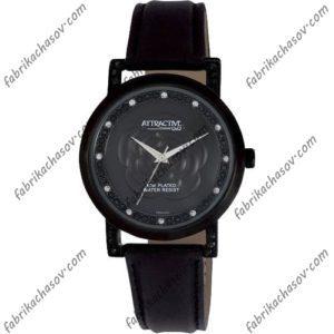 Женские часы Q&Q ATTRACTIVE DB33J502Y