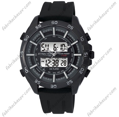 Мужские часы Q&Q ATTRACTIVE DE08-532