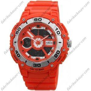 Мужские часы Q&Q ATTRACTIVE DE10J312Y