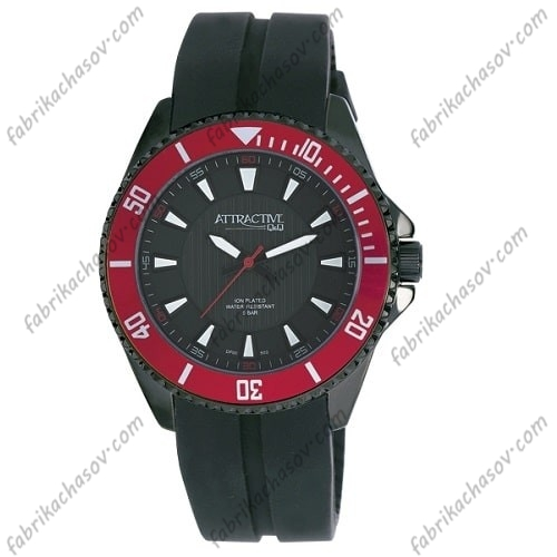 Мужские часы Q&Q ATTRACTIVE DF00J502Y