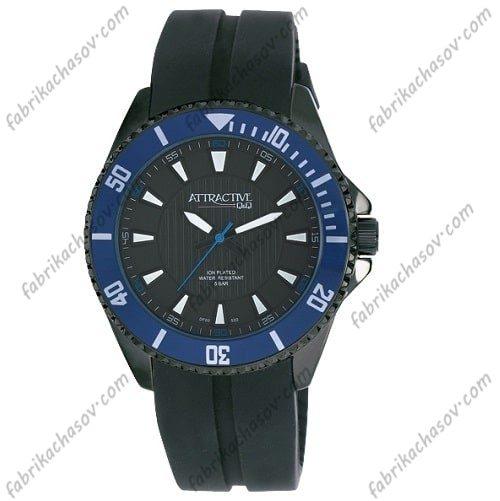 Мужские часы Q&Q ATTRACTIVE DF00-522