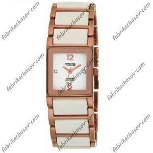 Женские часы Q&Q ATTRACTIVE DF09J011Y