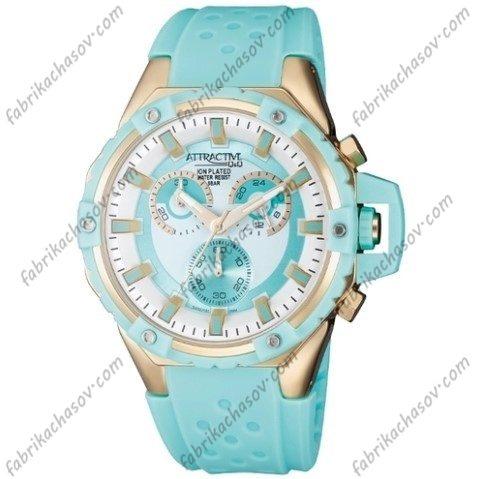 Женские часы Q&Q ATTRACTIVE DG02J161Y