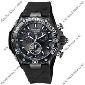 Мужские часы Q&Q ATTRACTIVE DG10J512Y