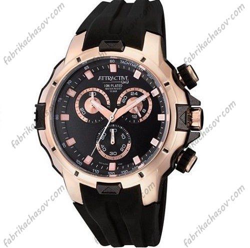 Мужские часы Q&Q ATTRACTIVE DG14-005
