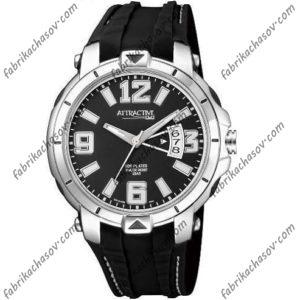 Мужские часы Q&Q ATTRACTIVE DG16J305Y