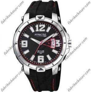 Мужские часы Q&Q ATTRACTIVE DG16J315Y