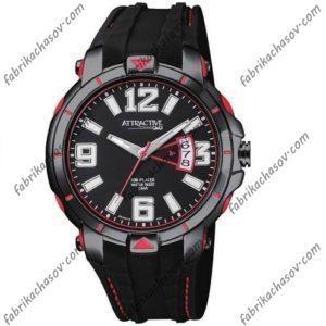 Мужские часы Q&Q ATTRACTIVE DG16-505