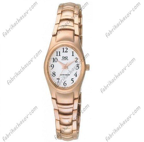 Женские часы Q&Q F279J014Y