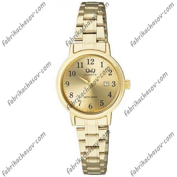 Женские часы Q&Q  BL63J003Y