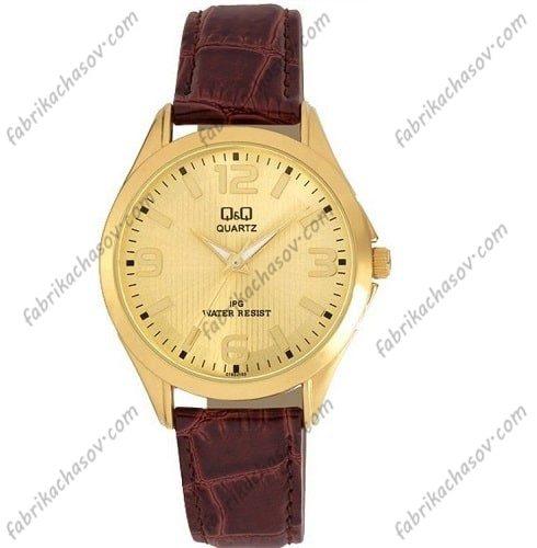 Мужские часы Q&Q C192J103Y