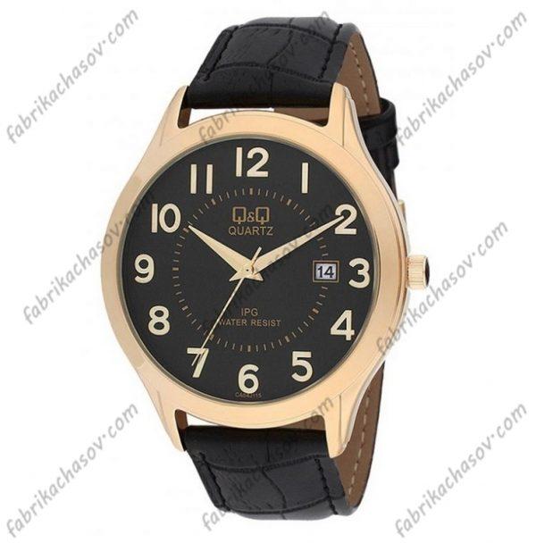 Мужские часы Q&Q CA04-115