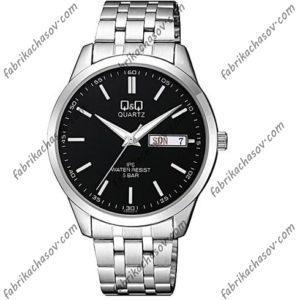 Мужские часы Q&Q CD02-212