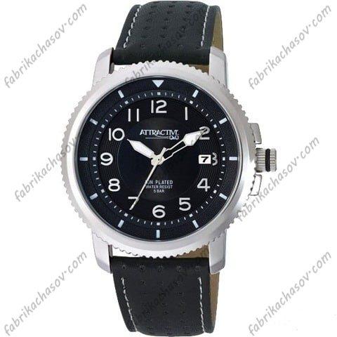 Мужские часы Q&Q ATTRACTIVE DA20-305