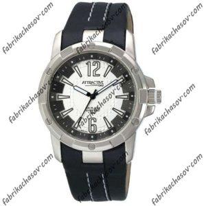 Мужские часы Q&Q ATTRACTIVE DA22J301Y