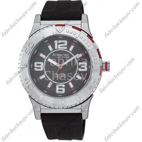 Мужские часы Q&Q ATTRACTIVE DA34J305Y