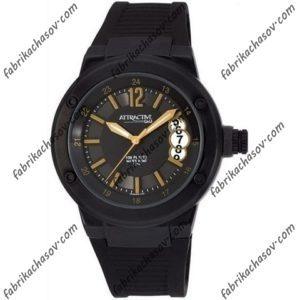 Мужские часы Q&Q ATTRACTIVE DA40-502