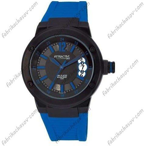Мужские часы Q&Q ATTRACTIVE DA40J532Y