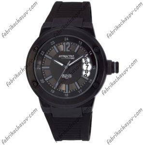 Мужские часы Q&Q ATTRACTIVE DA40J542Y