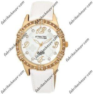 Женские часы Q&Q ATTRACTIVE DA47J104Y