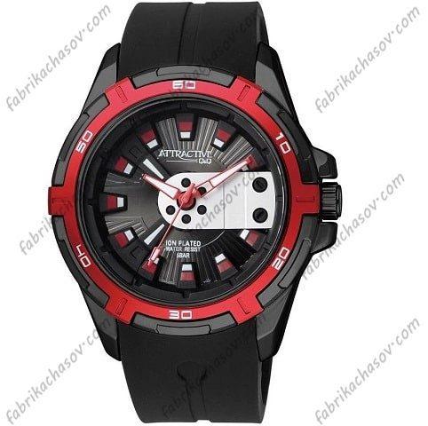 Мужские часы Q&Q ATTRACTIVE DA54J502Y