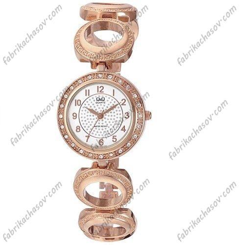 Женские часы Q&Q F341-004Y