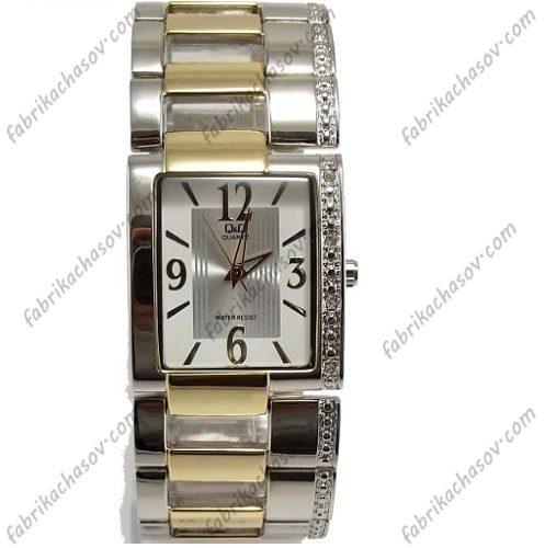 Женские часы Q&Q F357-404
