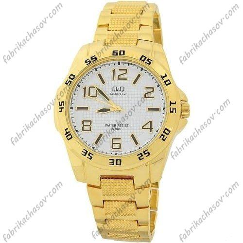 Мужские часы Q&Q F468-004