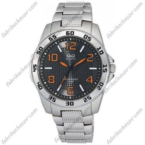 Мужские часы Q&Q F468-205