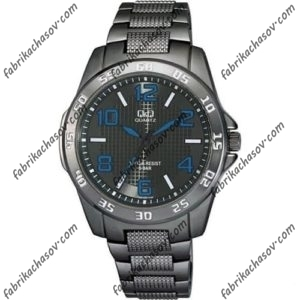 Мужские часы Q&Q F468-415